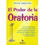 Libro El Poder De La Oratoria Renny Yagosesky Pdf
