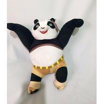 Peluche Original Po Kung Fu Panda