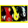 Audifonos Beats By Dr. Dre Solo Hd Oferta Exclusiva Monster