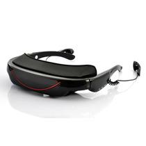 Lentes Para Videojuego Realidad Virtual Ps3 Xbox