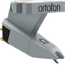 Ortofon Omega Capsula Y Aguja Eliptica Tornamesa Dj Scratch