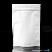 Bolsa Supl. Alimenticios Sup(papel Blanco) Cap. 454g $x100pz