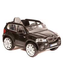 Auto A Bateria Para Bebe Kiddy Bmw X5 - Bebedigital