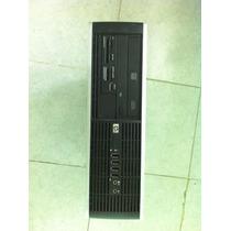 Cpu Hp 6000 Pro Sff Refacciones