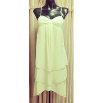 Lilasori Vestido De Fiesta Davids Bridal Talla S Amarillo