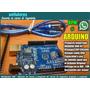 Arduino Uno R3 Atmega328p Smd Y Dip Entrega En Huancayo Uncp