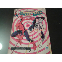 Comics El Asombroso Hombre Araña,editorial Novedades