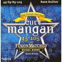 Curt Mangan Cuerdas Americanas Para Bajo Eléctrico 45-105
