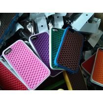 Silicon Funda Vans Original Iphone 4 4s Regalos Protector