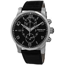 Reloj Montblanc Negro W102