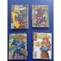 Coleccion 14 Revistas Hombre Araña Marvel Comics Portugues