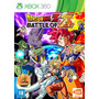 Jogo Lacrado Dragon Ball Z: Battle Of Z Para Xbox 360 Ntsc