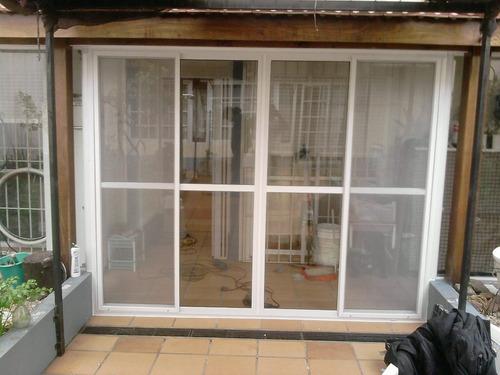Cristaleschena mosquiteros ventanas aluminio vidrios for Ventanas de aluminio precios argentina