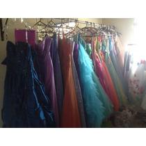 Vestidos Fiesta De Dama, Caballeros Y Niños Economicos