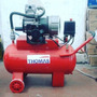 Compresor Thomas 100 Psi