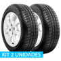 Pneu 185/70 R13 Seiberling 500 Kit 2 Unidades Original Monza