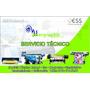Serv. Técnico-plotters De Impresión Y Corte Roland,kjet,ejet