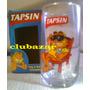Vaso Tapsin Garfield Nuevo En Caja Original Figura En Silla