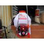Bomba Fumigación Honda 3.5 Hp Motor De 4 Tiempos De Mochila