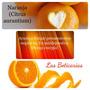 Aceite Esencial Las Boticarias Puro De Naranja X 15 Ml