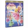 Dvd Barbie Y Las 12 Princesas Bailarinas