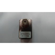 Varicap ( Seletor De Canais ) Dtm18vf1l (novo)