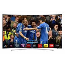 Televisor Samsung Curved Un65h8000 65 Pulgadas Nuevo Serie 8