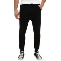 Pantalon Joggin Chupin Hombre Del Talle S Al Xl