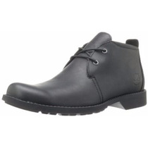 Botas Timberland Earthkeepers City Chukka Waterproof