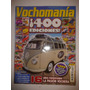 Revista Vochomanía - 400 Ediciones Op4