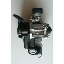 Motor Completo Mini Moto Cross/speed/quadriciclo 49cc/2t