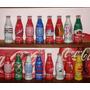 Coca Cola Olimpiadas 2016 - Kit Colecionável 16 Un Lacradas!