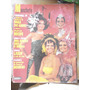 Revista Manchete Nº 1402 - 1979 - Carnaval