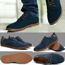 Zapatos Gamusa