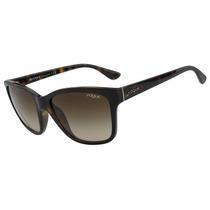 Óculos De Sol Vogue - 2896-s W656/13 - Frete Grátis