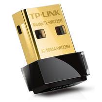 Adaptador Usb Wireless Tp-link Tl-wn725n 150mbps Nano B/g/n