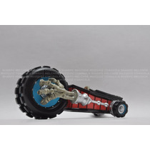 Vehiculo Skylanders Crypt Crusher Superchargers Suelo