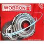 Embrague F100 6 Cilindros 221 Placa / Disco Wobron Consulte