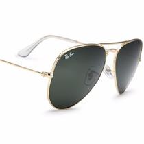 Óculos Rayban Aviador Clássico Rb3025 Original Promoção