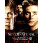 Poster (28 X 43 Cm) Supernatural (tv)