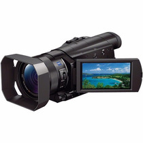 Sony Hdr-cx900 Full Hd Handycam Filmadora