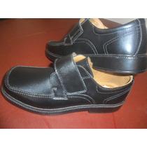 Zapatos Para Colegio Florsheim Kids 100% Originales