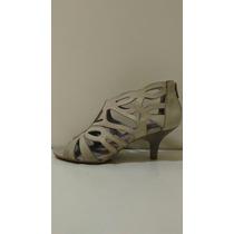Sandália Ramarim Total Confort - Sapato Feminino - Aberta