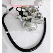 Carburador Completo Ybr125 Factor Xtz125 09 À 13 Garcia Japa