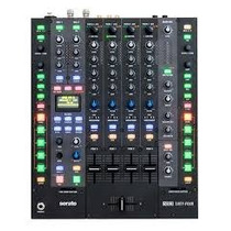 Mixer Rane Sixty-four 64 Exclusividade 4 Canais Serato