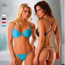 Sexy Conjunto De Ropa Interioir Less Tiento Rómpe La Rutina