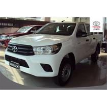 Toyota Hilux Dx 2.5 Tdi - 4x2