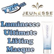 Luminesce Ultimate Lifting Masque Lacrado - Promoção!