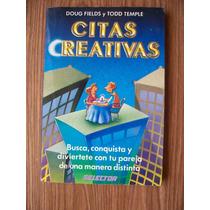 Citas Creativas-busca Y Conquista-ilust-aut-doug Fieds-op4