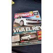 Automóvil - Viva El Rey Volkswagen Gti Vi #183